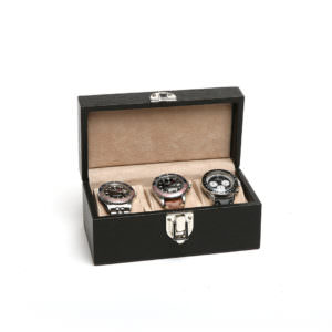 LUXURY BOXES FOR WATCHES
